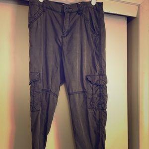 Hei cargo pants